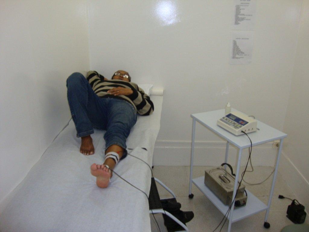Núcleo Fisioterapia